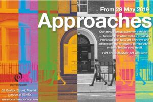 Approaches Summer Group Show